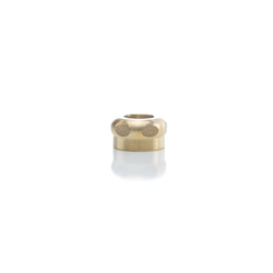 """PASCO 1335 1/2""""X1/2"""" BRASS LAV CPLG NUT"""
