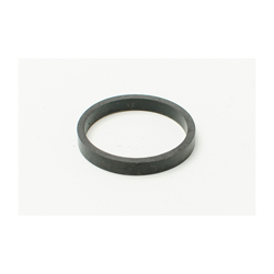 """PASCO 2204 1-1/2"""" SQ CUT RUBBER SLIP JOINT WASHER (T79150)"""
