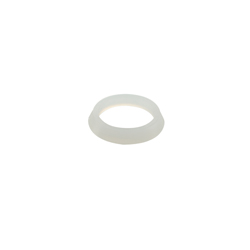 """PASCO 2218 1-1/2""""X1-1/4"""" POLY SLIP JOINT WASHER (T80151)"""