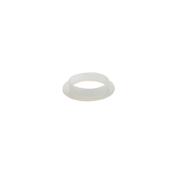 """PASCO 2222 1-1/2"""" POLY TAILPIECE FLANGED WASHER (T81150)"""