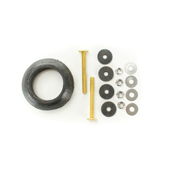 PASCO 439 TANK TO BOWL KIT WITH AMERICAN STANDARD FOAM RECESSED GASKET