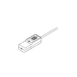 Raychem® Frostex 9800 Flexfit Plug Kit, For Use With Braided Frostex Heating Cable