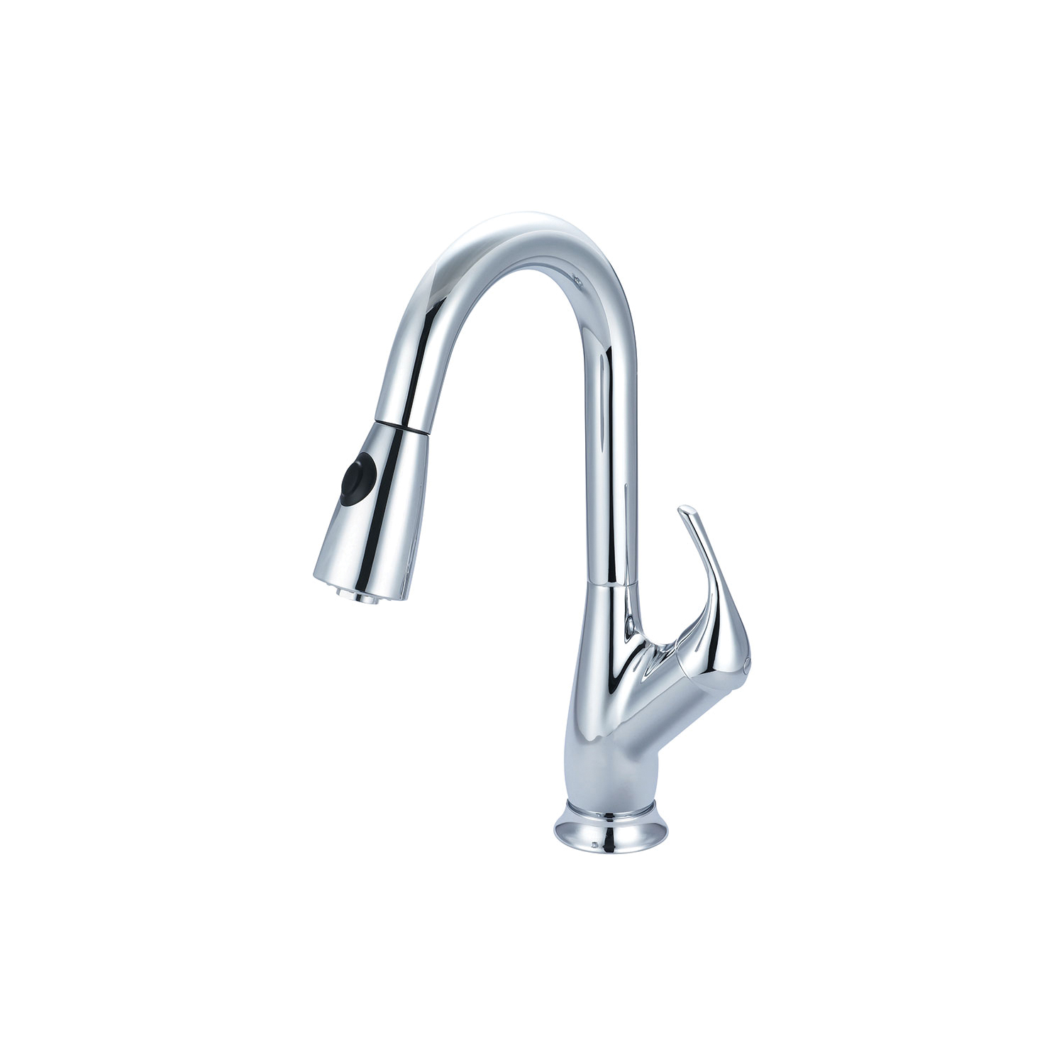 Consolidated Supply Co. | Pioneer 2LG250 Legacy Kitchen Faucet With ...