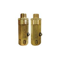 PPP® P1-500 Trap Primer Valve, 1/2 in FNPT x 1/2 in MNPT, Domestic