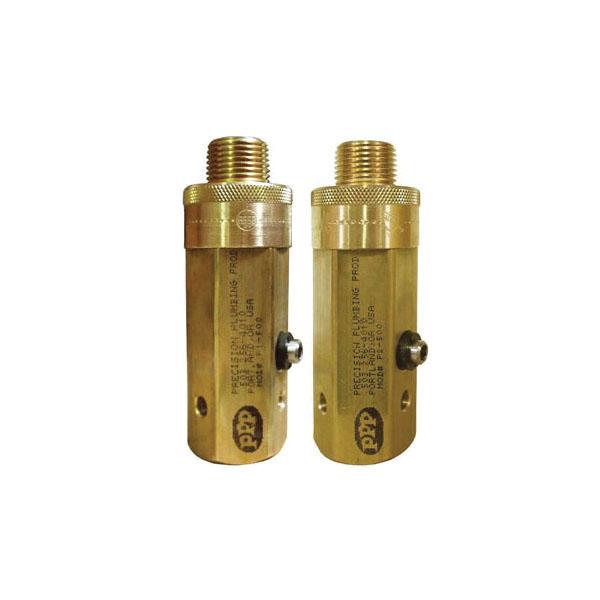 PPP® P2-500 Trap Primer Valve, 1/2 in FNPT x 1/2 in MNPT, Domestic