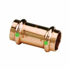 ProPress® 78067 Pipe Coupling With Stop, 1-1/2 in, Press