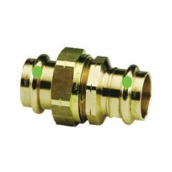 ProPress® 79130 Pipe Union, 3/4 in, Press