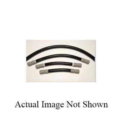 """3""""X36"""" FIBERGLASS UL 45 W/ 2 CPLGS PER PGE SPECS"""