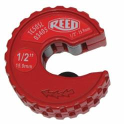 Reed 03405 Spring Loaded C-Cutter, 1/2 in