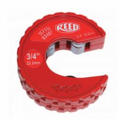 Reed 03407 Spring Loaded C-Cutter, 3/4 in