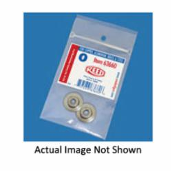 Reed 63660 Replacement Cutter Wheel, 0.18 in Blade Exposure, For Use With TC1Q, TC1.6Q, TC2Q, T10, T15, T20, RT15T1, RT15T2, RT15T3, RTC1.1 and RTC1.4 Metal Tubing Cutter