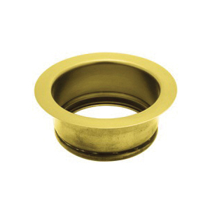 Rohl® 743-IB Disposal Flange, For Use With Allia 3-1/2 in Drain Kitchen Sink