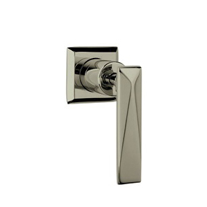 Rohl® A4012LVSTNTO Vincent Trim Only, Satin Nickel