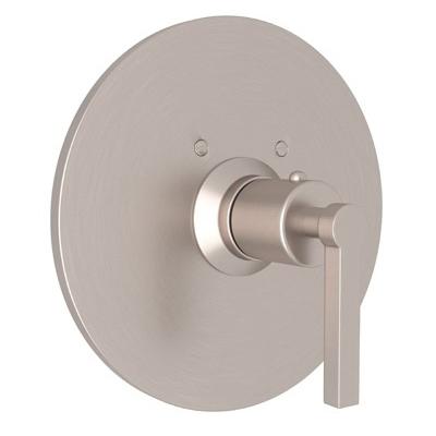 Rohl® A4214LM-STN Lombardia/Avanti Trim Only, Satin Nickel