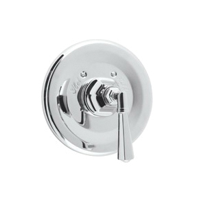 Rohl® A4814LM-APC Palladian/Transitional Trim Only, Polished Chrome