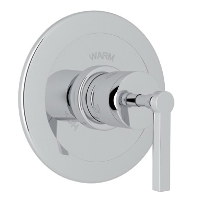 Rohl® A6200LM-APC Lombardia/Avanti Valve Trim, Polished Chrome