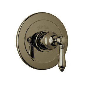 Rohl® A6400LM-TCB Italian Country Bath Valve Trim, Tuscan Brass