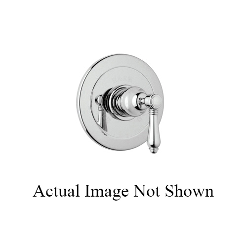 Rohl® A6400XM-APC Italian Country Bath Valve Trim, Polished Chrome
