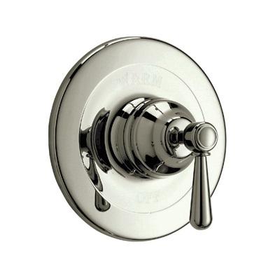 Rohl® ARB1400LM-STN Country Bath/Verona Trim Only, Satin Nickel