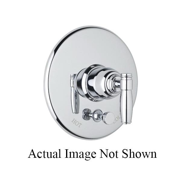Rohl® MB1939XM-APC Michael Berman Valve Trim, Polished Chrome