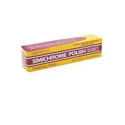 Rohl® SIMICHROME Polishing Paste, 1.7 oz Tube, Paste, Pink, Characteristic
