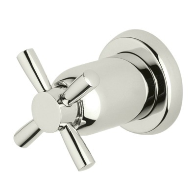 Rohl® U.3065X-PN/TO Perrin & Rowe® Trim Only, Polished Nickel