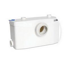 Saniflo® Saniplus® 002 Macerator Pump, 1.28 gpf, 2 in Inlet, 0.5 hp