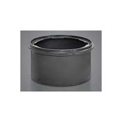 Schier FCR1 Riser, For Use With Great Basin™ Model GB1, GB2 and GB3 Grease Interceptor, Polyethylene, Domestic
