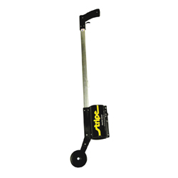 SEYMOUR® Z-606 Marking Wand With Wheel and Spike, 33 in OAL, For Use With Stripe Inverted Tip Marking Paint