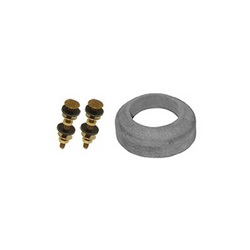 Sioux Chief 490-10560 Tank-to-Bowl Kit, Domestic
