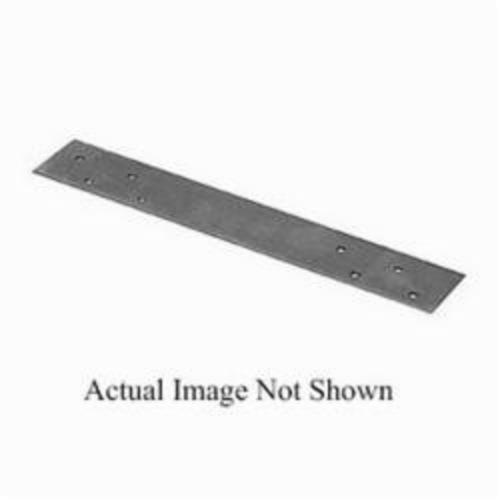 Sioux Chief 538-09 FHA Shield Plate, 9 in H x 1-1/2 in W