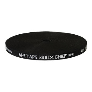 Sioux Chief ApeTape™ 554-100W Hanger Strap, 100 ft Roll L x 5/8 in W x 0.06 in THK, Domestic