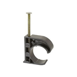 Tomahawk PickUp Talon™ 556-3 Isolating Tube Hanger Drive Hook, 3/4 in CTS Pipe/Tube, 16 lb Load, Polyethylene, Domestic