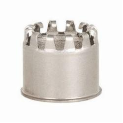 Tomahawk PowerPEX® V-Sleeve™ 649TX2 V-Sleeve, 1/2 in Nominal, Stainless Steel, Domestic