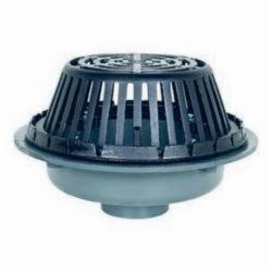 Sioux Chief 868-1503 Roof Drain, 3 in, Cast Iron