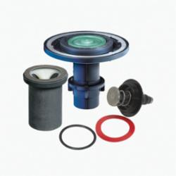 Sloan® 3301070 Rebuild Flushometer Performance Kit, For Use With Royal® Low Consumption Water Closet, Domestic