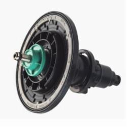Sloan® 3325001 Flex Tube Diaphragm Repair Kit, For Use With G2 Optima Plus® Flushometer, Domestic