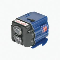 Sloan® 3325450 EBV-129-AC Single Flush Electronic Module, For Use With G2 Optima® Flushometer, Domestic