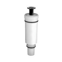 FLUSHMATE® C-100500-K Flush Valve Cartridge With Duckbill and Screen, Domestic