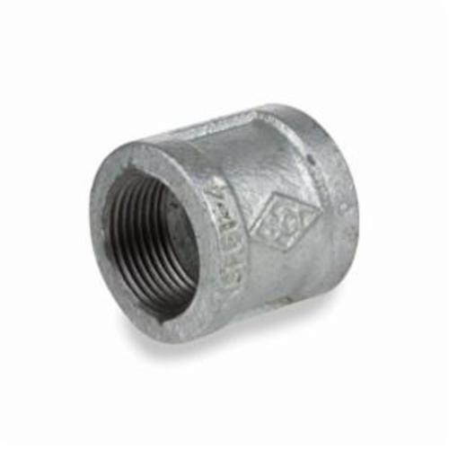 Smith-Cooper® 34CP1006C Banded Coupling, 3/4 in, NPT, 150 lb, Malleable Iron, Galvanized