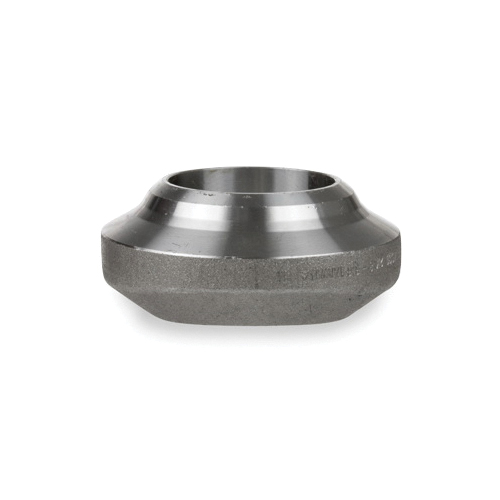 Smith-Cooper® 43WO3040120200 43WO3 Weld-O-Let, 4 in, Butt Weld, SCH 80/XH, Carbon Steel