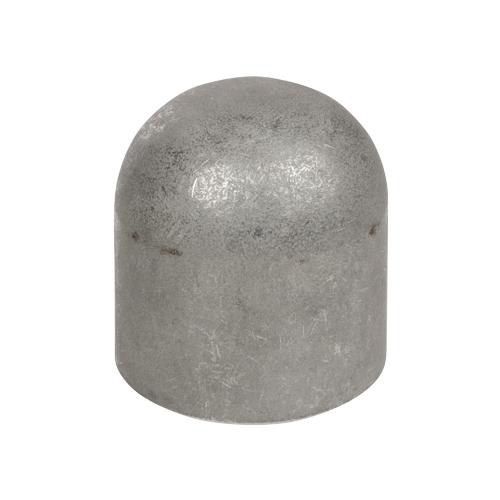 Smith-Cooper® S2014C 060 Cap, 6 in, Butt Weld, SCH 10, 304L Stainless Steel