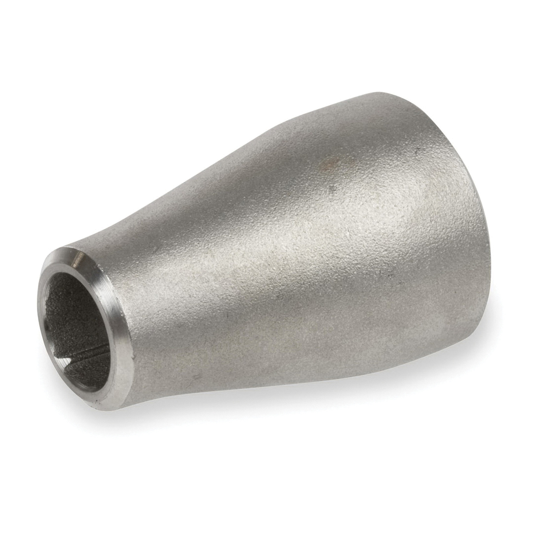 Smith-Cooper® S2014CR030020 Concentric Reducer, 3 x 2 in, Butt Weld, SCH 10, 304L Stainless Steel
