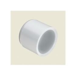 Spears® 447-010 Pipe Cap, 1 in, Socket, SCH 40/STD, PVC, Domestic