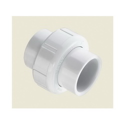 Spears® 457-010 Pipe Union, 1 in, Socket, SCH 40/STD, PVC, Domestic