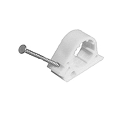 Speciality Products™ P-2090 Single Nail Clamp, Plastic