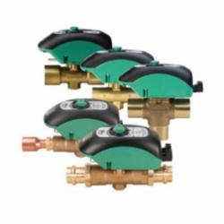 Taco® Z075C2-1 Zone Sentry® 2-Way Hydronic Zone Valve, 3/4 in, C, 300 psi, 10.3 Cv, 24 VAC