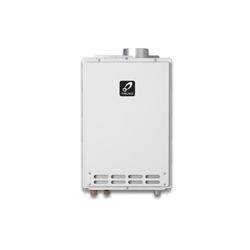 Takagi TKJR2INLP T-KJr2 Tankless Water Heater, Liquid Propane Fuel, 140000 Btu/hr Heating, Indoor/Outdoor: Indoor, Condensing/Non Condensing: Non Condensing, 6.6 gpm, 4 in, 0.82, Commercial/Residential/Dual: Dual, Ultra Low NOx: No