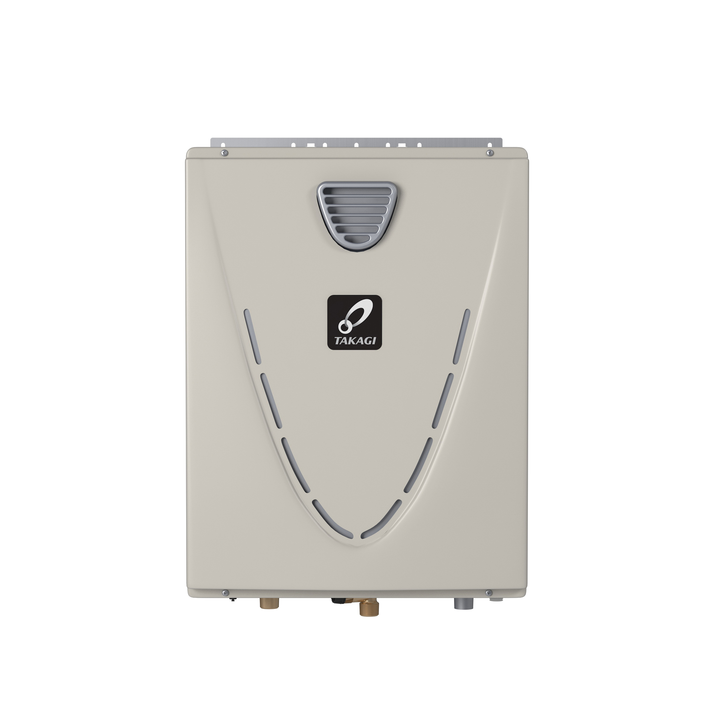 Takagi TH3SOSLP H3S Tankless Water Heater, Liquid Propane Fuel, 180000 Btu/hr Heating, Indoor/Outdoor: Outdoor, Condensing/Non Condensing: Condensing, 8 gpm, 4 in, 0.9, Commercial/Residential/Dual: Dual, Ultra Low NOx: Yes