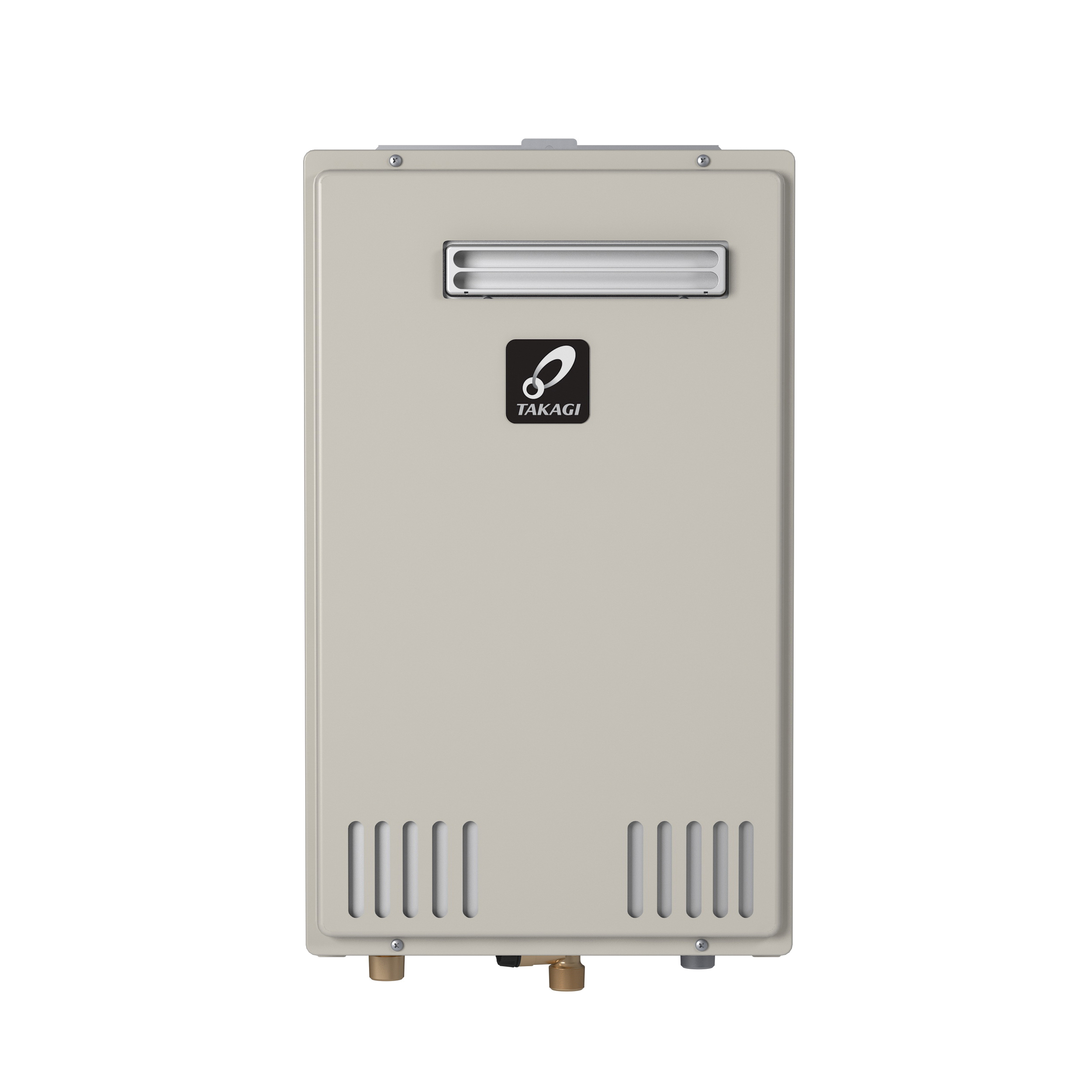 Takagi TH3MOSLP H3M Tankless Water Heater, Liquid Propane Fuel, 120000 Btu/hr Heating, Indoor/Outdoor: Outdoor, Condensing/Non Condensing: Condensing, 6.6 gpm, 4 in, 0.91, Commercial/Residential/Dual: Residential, Ultra Low NOx: Yes